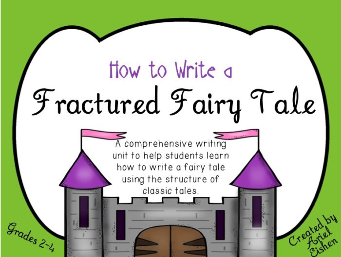 how to write a fairy tale lesson plan. Black Bedroom Furniture Sets. Home Design Ideas